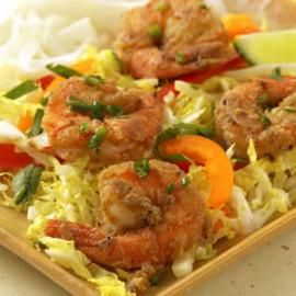 Healthy Shrimp Recipes and Tips - Eating Well