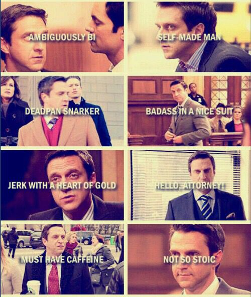 Ladies and gentlemen: Rafael Barba! I LOOVVEEE THIISSS!