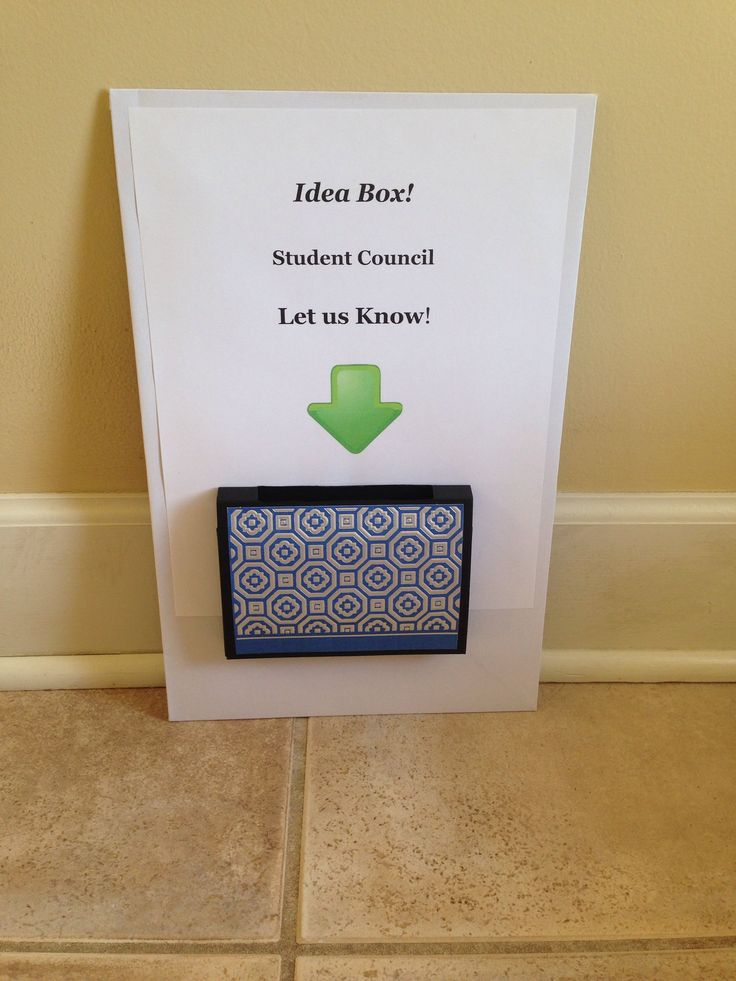10 best Suggestion box images on Pinterest