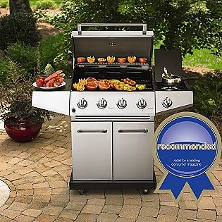 Kenmore...because I wanna see your grill: Grilled Y, Nice Grilled, Houses Projects