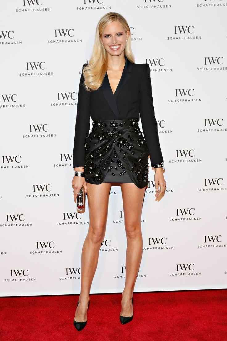 Blumarine little black dress