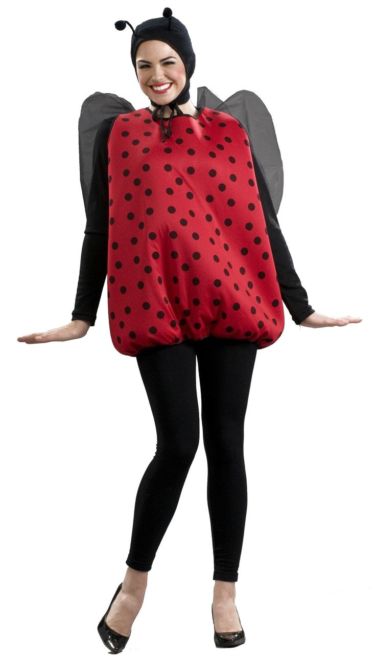 adult ladybird outfits