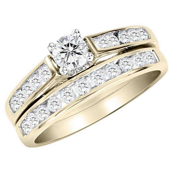 Cheap Wedding Ring Sets For Women