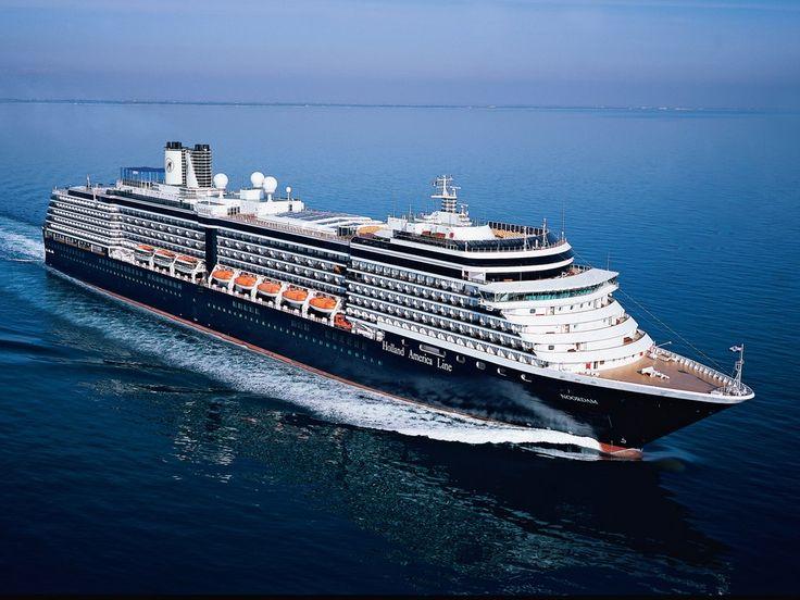 A Holland America Line ötcsillagos, prémium-kategóriás hajótársaság már több mint 137 éve áll a hajózni vágyók rendelkezésére. Sok éves tapasztalatával egzotikus helyekre szállítja el utasait bejárva a világ minden táját.