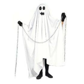 Costumi Halloween - Il fantasma