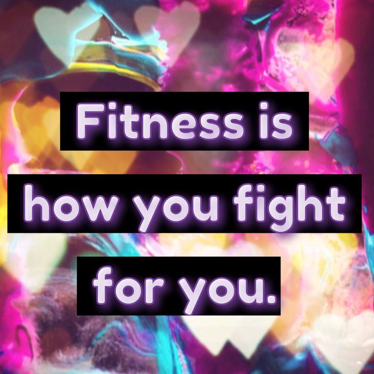 I wish more ppl would realize this. You're fighting to make yourself healthy, the one and only body you will ever be given! -steward the gift well, love yourself