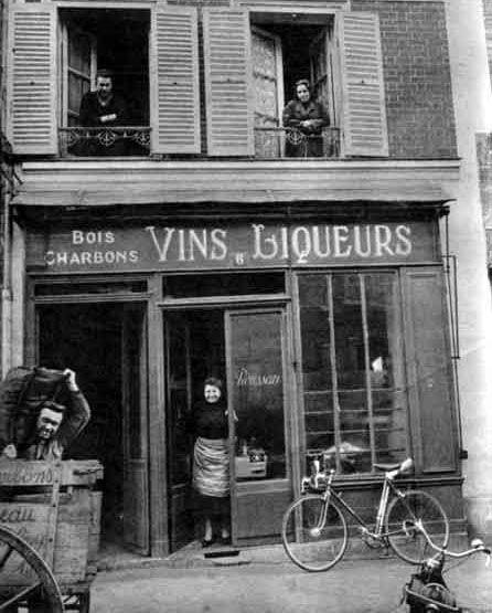 Mejores 5171 im genes de autrefois paris de daguerre - Au salon rue daguerre ...