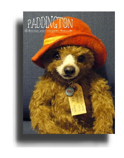 Teddy Bear Artist Denise Purrington. Artist teddy bears, Artist Bears, Handmade,Handmade Teddy Bears, Teddy Bears and Mohair Teddy Bears - denisepurringtonbears.com - by Award Winning Mohair