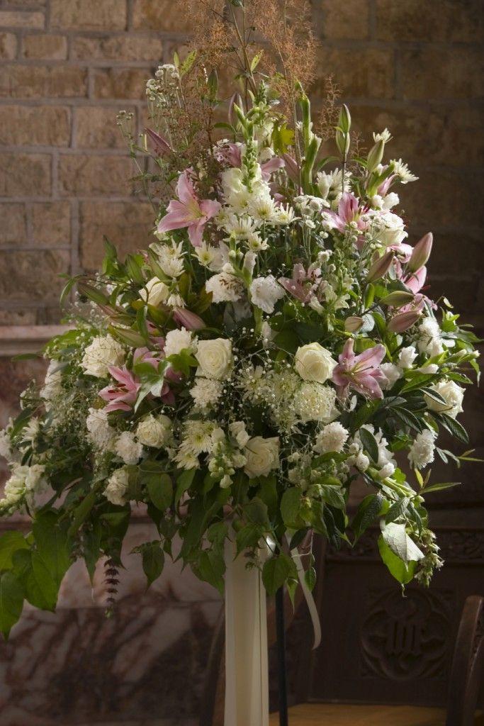 1000 images about church flower arrangements on pinterest altar flowers floral arrangements. Black Bedroom Furniture Sets. Home Design Ideas