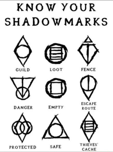 skyrim shadowmarks - Recherche Google