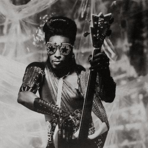 17 Best Images About Bootsy Collins On Pinterest George