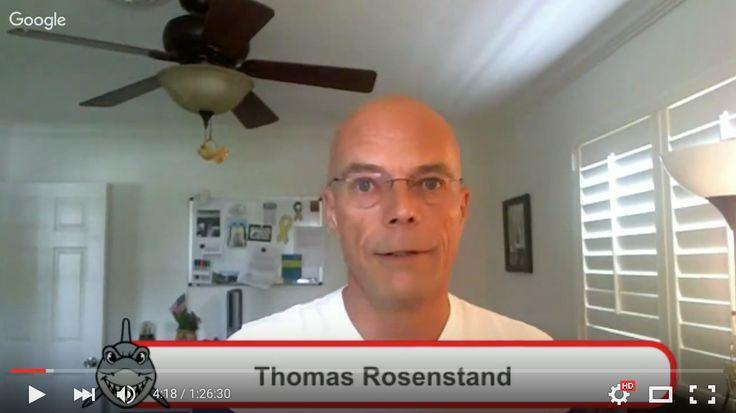 Få gode tips fra Thomas Rosenstand om, hvordan du passer på dit helbred som selvstændig