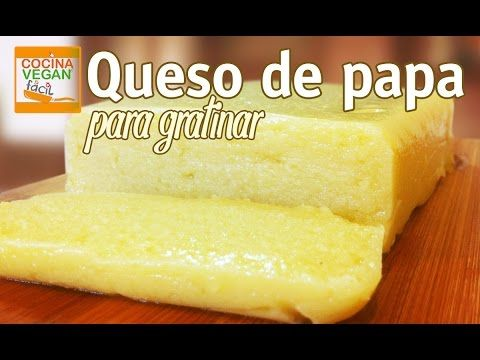 Queso de papa - add 1 cup diced bell pepper& a jalapeno to make Pepper jack
