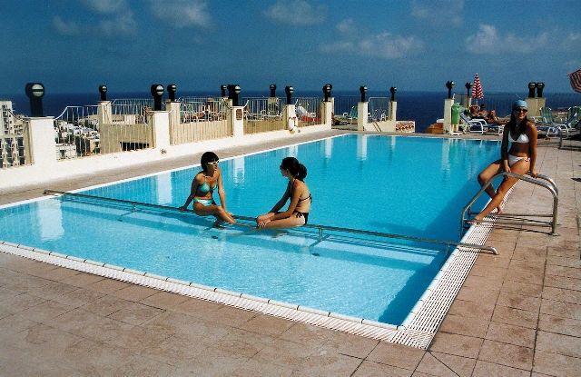 Santana Hotel 4* à St. Paul's Bay prix promo Séjour pas cher Malte Go Voyages à partir 466,00 €