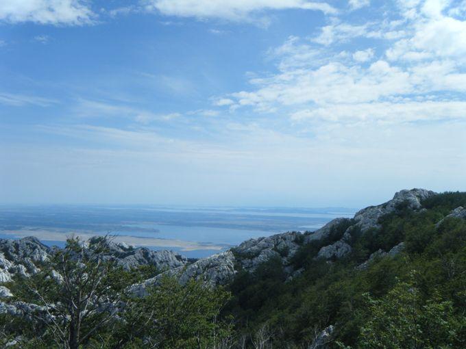 South Velebit, Croatia, day 4, From Tatekova koliba to Šugarska duliba: https://plus.google.com/photos/105569773060353072835/albums/5896094998798318225