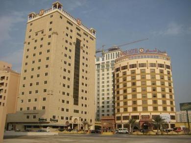 Al Safir Hotel & Tower - Manama