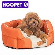 Pet Supplies All Seasons Bolster Sofa Bed Removable Cushion with Zipper for Small Pets Dogs Cats (S)-Intl