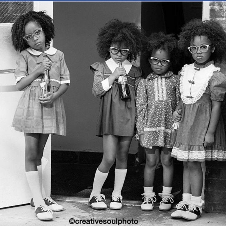 1960 S Fashion Kids Google Search Natural Hair Styles