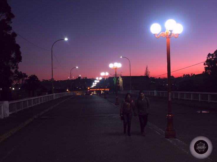 Puente Rahue