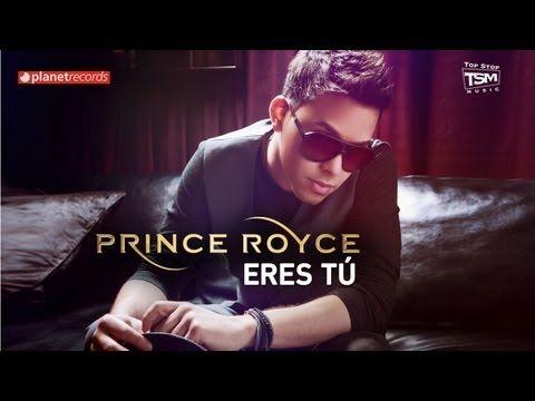 PRINCE ROYCE - Eres Tú (Official Web Clip) (+lista de reproducción)