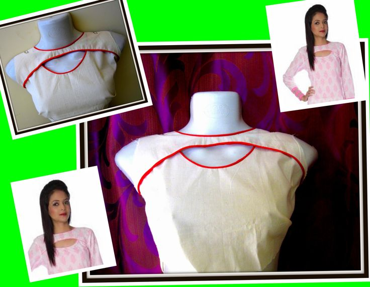 How to make different type of kurtha