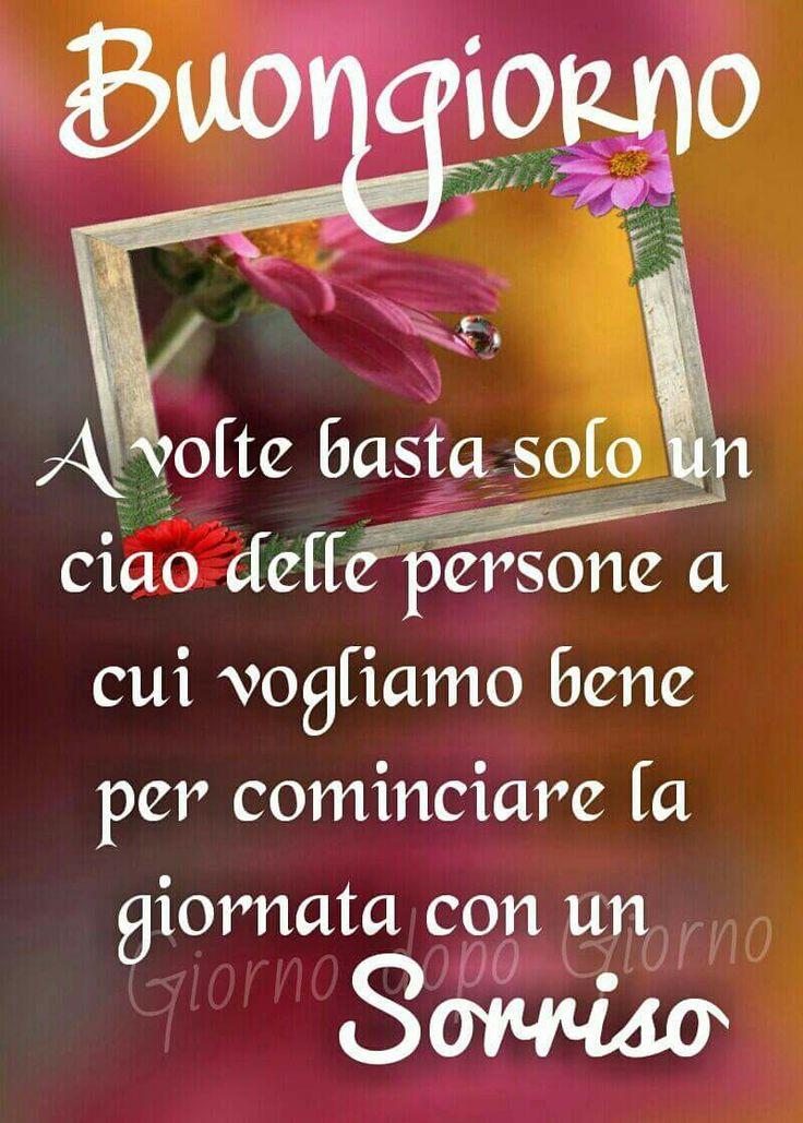 400 best immagini buongiorno images on pinterest buen for Top immagini buongiorno