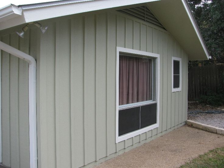 172 best board and batten siding images on pinterest for Allura siding vs hardie siding