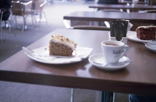 Londoness - Carrot Cake