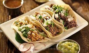 Groupon - Three-Course Mexican Dinner at Acitrón Cocina Mexicana (37% Off) in Boston. Groupon deal price: $52