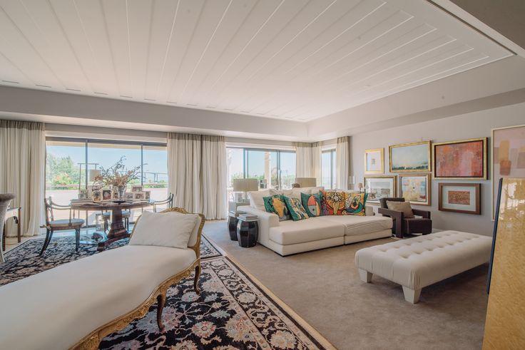 HomeLovers: inspiring living room