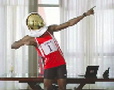 """Read more: https://www.luerzersarchive.com/en/magazine/commercial-detail/virgin-media-50271.html Virgin Media Virgin Media: """"Keep Up"""" [00:40]# Ever wondered what Jamaican sprinter Usain Bolt would look like with a blonde beard? In this Virgin Media ad by DDB UK, he claims he is Richard Branson. Tags: Gary Anderson,Virgin Media,DDB, London,Moxie Pictures,Howard Wilmott,Tony Miller,Seth Gordon"""