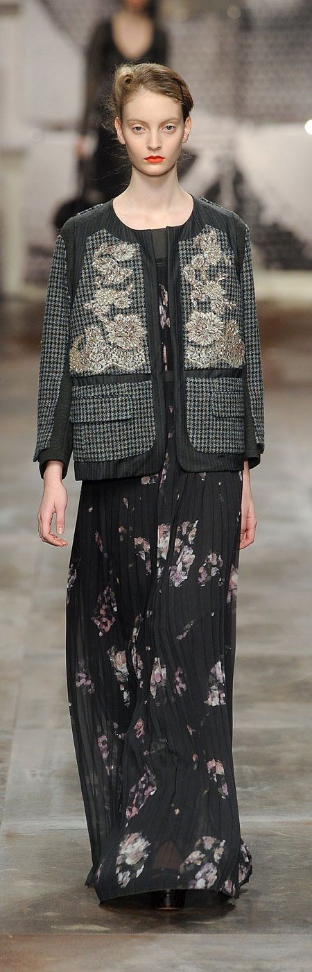 Antonio Marras fall 2011