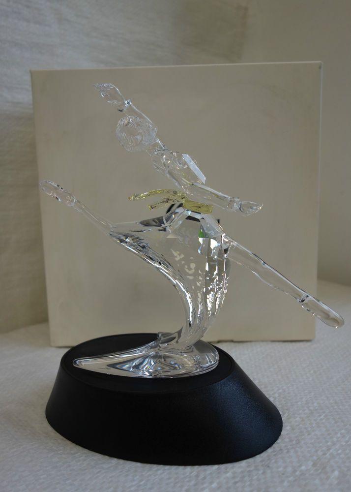 SWAROVSKI  ANNA  MAGIC OF DANCE, EDIZIONE LIMITATA 2004