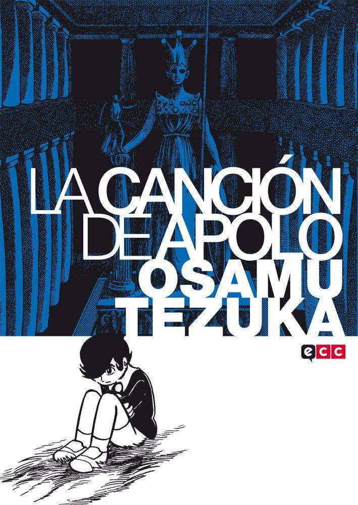 Blood Pochi Blood: La canción de Apolo - Osamu Tezuka (Manga)