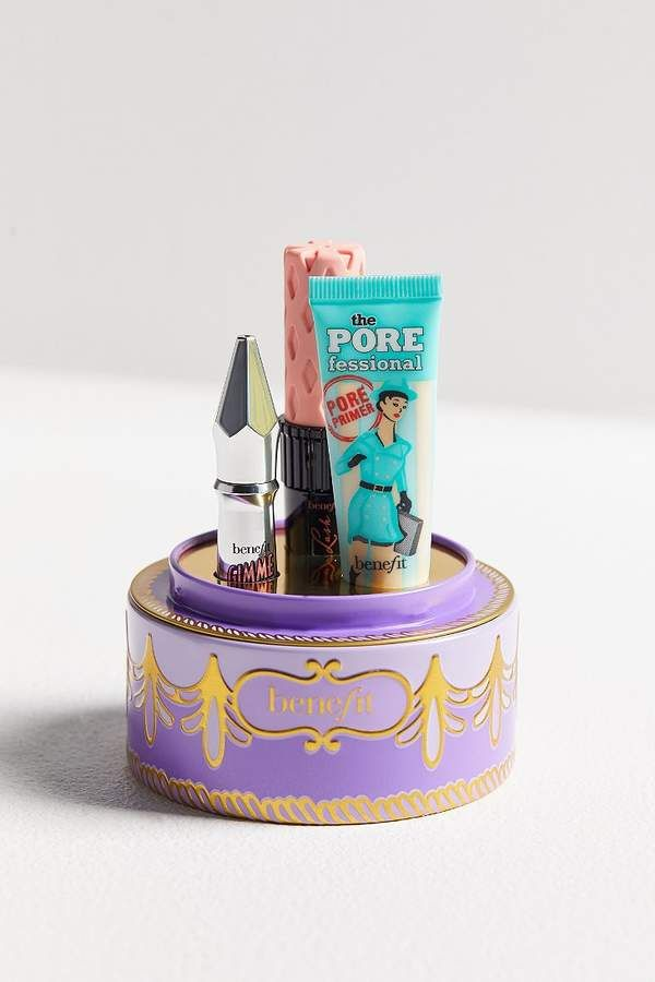 1d4814683d2 Benefit Cosmetics Confection Cuties Gift Set | Products | Benefit ...