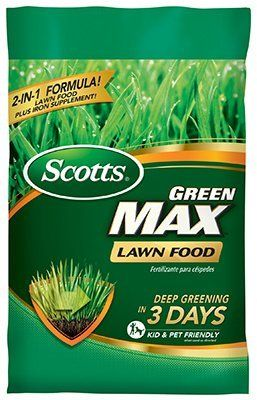 Scotts Green Max Lawn Fertilizer -- To view further for this item, visit the image link.