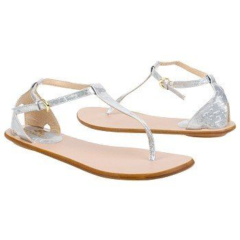 Women's Nomad Hera Silver Shoes.com