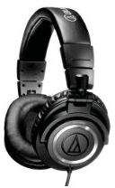 Audio Technica - Top Rate Headphones Under 200