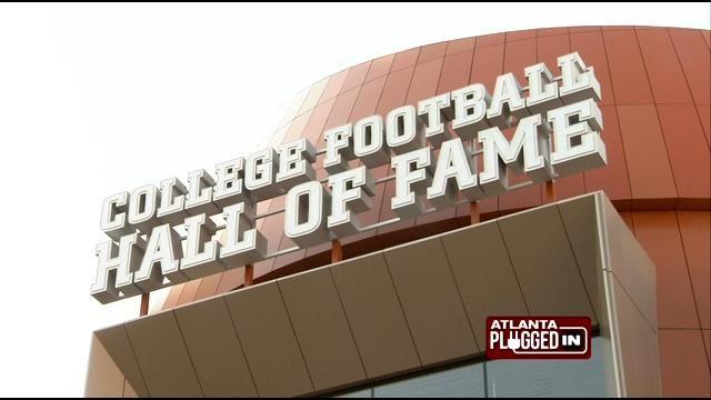 College football hall of fame atlanta coupon