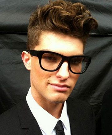 54 best Quiff images on Pinterest