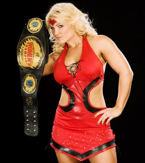 Beth Phoenix As Wwe Womens Champion  Beth Phoenix  Wwe -5318