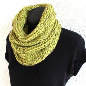 Urban Knit neckwarmer