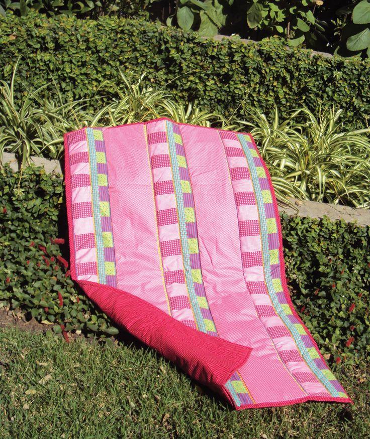 Manta em tecido 100% algodão,  tamanho 120cm x 72cm  Dupla face, para cães de grande porte. http://www.patchworktopet.blogspot.com.br