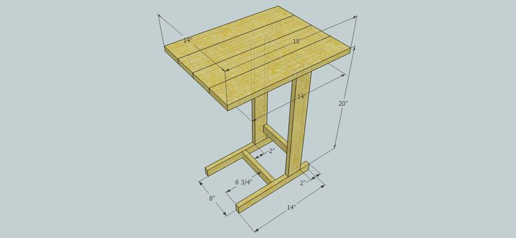 Couch Table build with Kreg K5 Jig using standard board purchased at Home Depot.