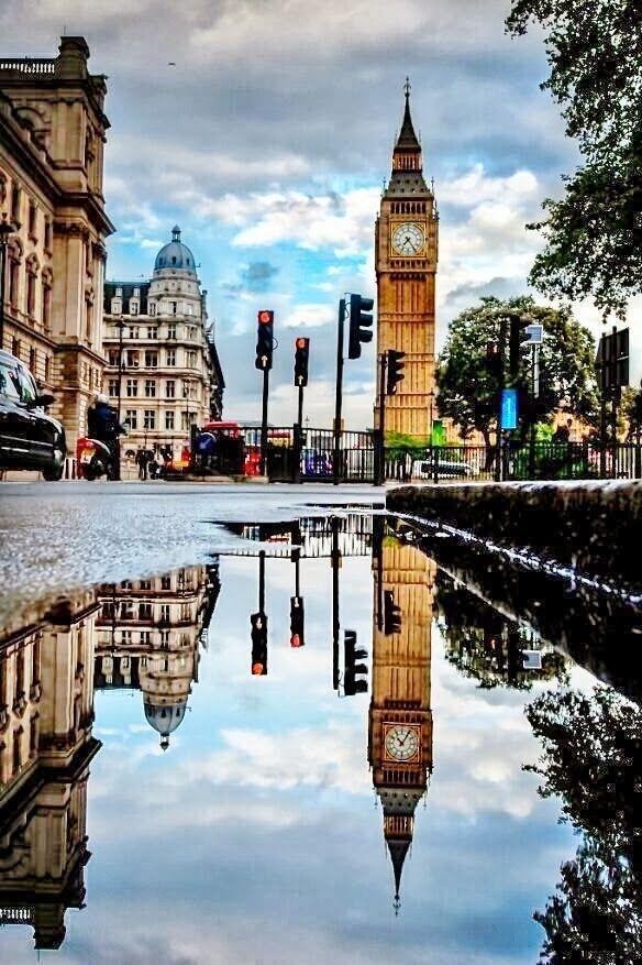 DURCH DIE WELT MOKEN: 60 DINGE IN LONDON KOSTENLOS…