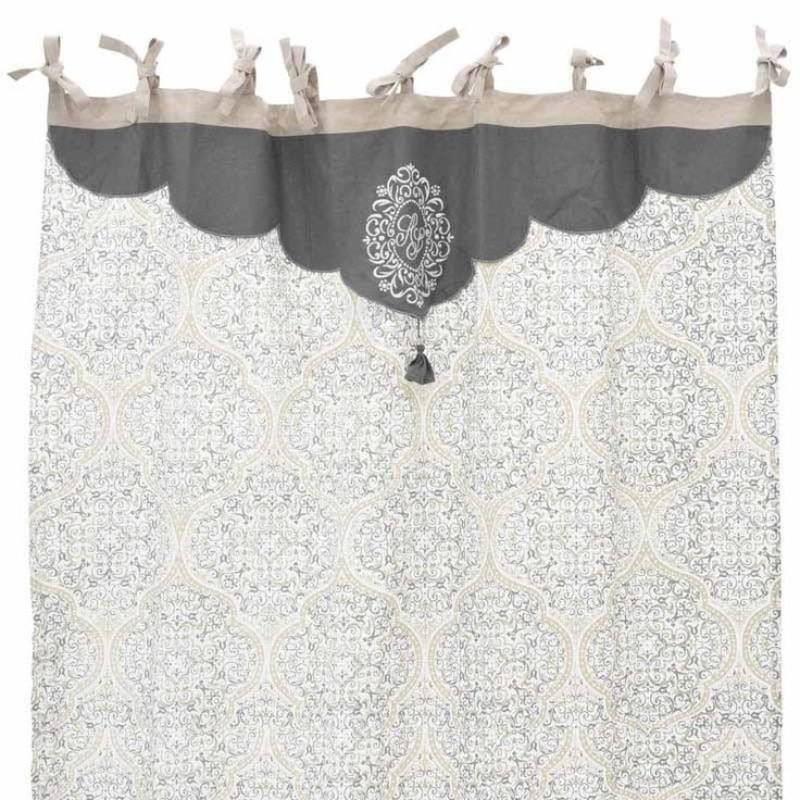 Fabric Curtain - Curtains - FABRIC ITEMS - inart