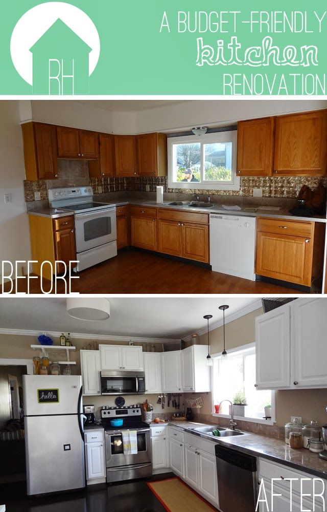 Budget Friendly Diy Home Decorating Ideas Tutorials 2017: 1000+ Images About Kitchen On Pinterest