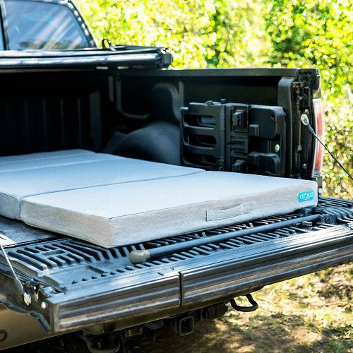 Pickup Truck Bed Covers Guest beds And Folding Mattress Sleeper RV Chair Sofa  #Lucid