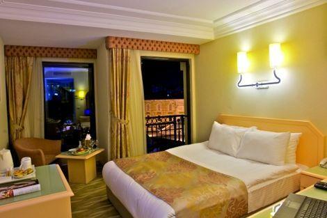 Hôtel The Time 4* Istanbul Turquie, promo Séjour Istanbul Lastminute au The Time Hotel prix promo séjour Lastminute à partir 549,00 € TTC 8J/7N.