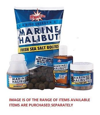 Dynamite #baits new #halibut sea salt carp #fishing boilies and #baits,  View more on the LINK: http://www.zeppy.io/product/gb/2/121283701850/